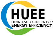 Heartland Utilities For Energy Efficiency Logo